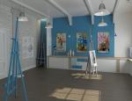 Детская художественная школа города Советска