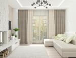 Дизайн-проект однокомнатной квартиры в Холмогоровке
