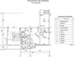 перепланировка квартиры в калининграде