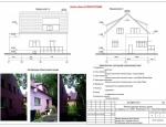 Проект реконструкции жилого дома в г. Калинниград