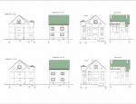 архитектурный проект жилого дома 2