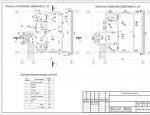 архитектурный проект жилого дома 5