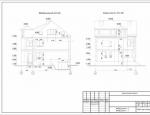архитектурный проект жилого дома 7
