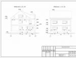 архитектурный проект жилого дома 8