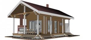 проектирование индивидуальных жилых домов в Калининграде