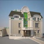реконструкция зданий в Калининграде